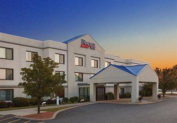 Fairfield Inn Rochester Airport