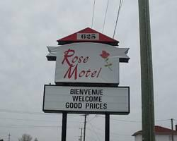 Rose Motel