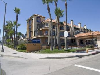 ‪BEST WESTERN Huntington Beach Inn‬