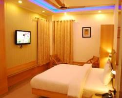 Hotel Fortuner Karol Bagh