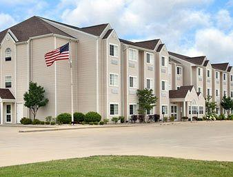 ‪Microtel Inn & Suites by Wyndham Springfield‬