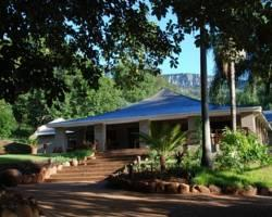 ‪Madi a Thavha Mountain Lodge‬
