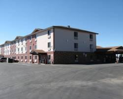 Photo of Super 8 Motel - Spokane/West