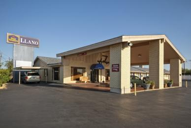 BEST WESTERN Llano