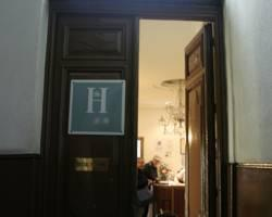 Hostal Hispano