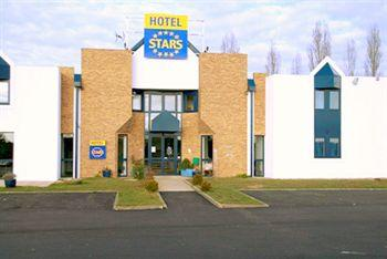 Stars Dreux Hotel