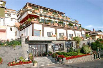 Hotel Primavera Dell'Etna