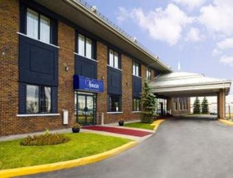 Photo of Park Inn & Suites Montreal Airport