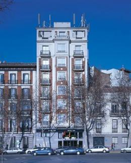 Photo of NH Sur Madrid