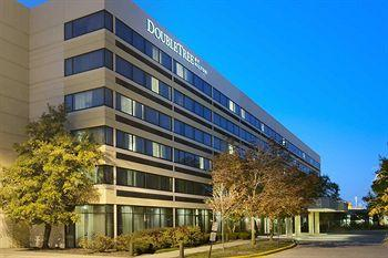 DoubleTree by Hilton Hotel Chicago - Schaumburg