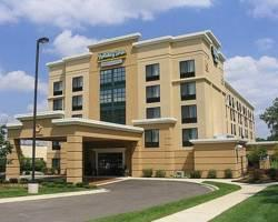 ‪Holiday Inn Hotel & Suites Ann Arbor Univ. Michigan Area‬