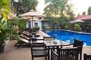 Photo of Lin Ratanak Angkor Hotel Siem Reap