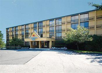 ‪Comfort Inn North Shore‬