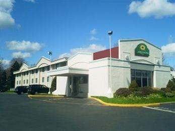 La Quinta Inn Paramus