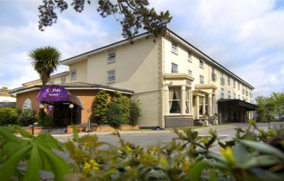 The Regency Hotel Solihull Shirley