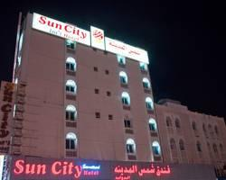 Photo of Sun City International Hotel Dubai