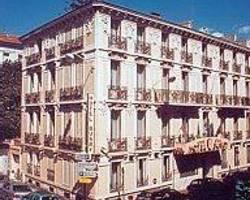 Photo of Hotel Busby Nice