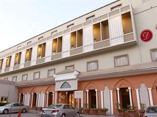 Delmon International Hotel