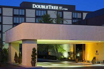 Doubletree Hotel Columbus Worthington