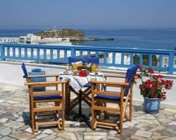 Photo of Hotel Anixis Naxos