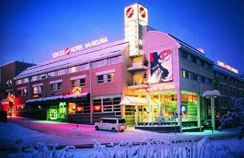 Sokos Hotel Vaakuna Rovaniemi
