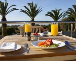 Four Palms Accommodation & Conferencing