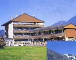 Hotel Rawil Sternen Zweisimmen