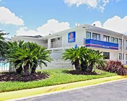 Motel 6 McAllen