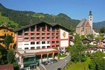 Photo of Tiefenbrunner Hotel Kitzbühel