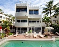 Photo of Sunseeker Holiday Apartments Port Douglas