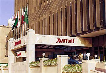 Jeddah Marriott Hotel