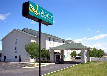 Photo of Quality Inn & Suites Loves Park