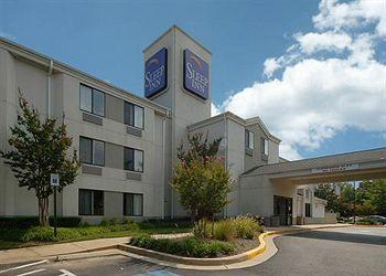 Photo of Sleep Inn Shady Grove Rockville