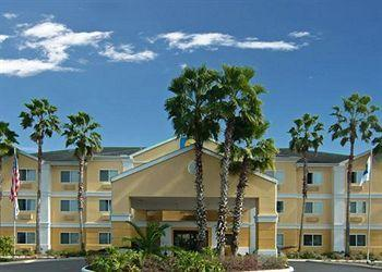 BEST WESTERN PLUS Plant City Hotel