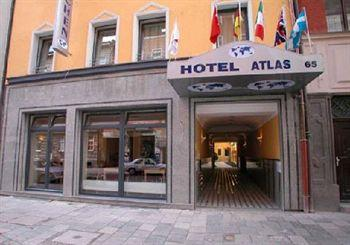 Hotel Atlas