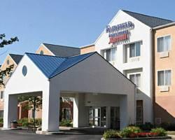 Photo of Fairfield Inn & Suites Beloit