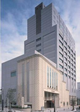 Photo of The Crest Hotel Kashiwa