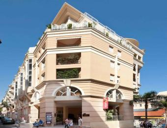 Photo of Adagio Monaco Palais Josephine Beausoleil