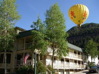 Photo of The Victorian Inn Telluride