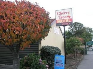 Photo of Cherry Tree Lodge Christchurch