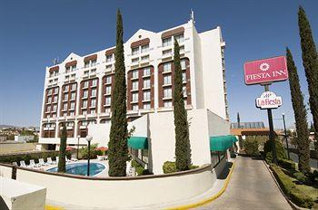 Photo of Fiesta Inn Chihuahua