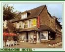 Normandie Hotel
