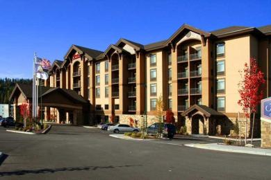 Hampton Inn & Suites Coeur d'Alene