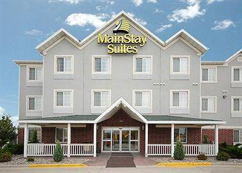 Photo of MainStay Suites Fargo