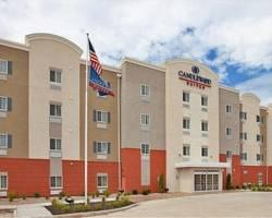 Candlewood Suites North