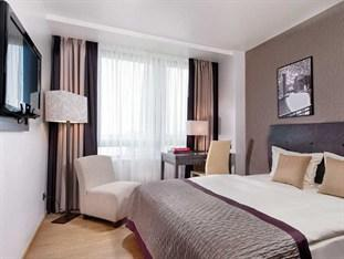 Grand City Hotel Hamburg Mitte