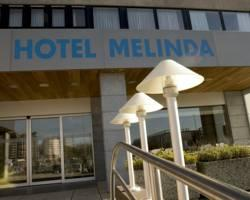 Photo of Hotel Melinda Ostende