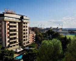 Photo of Hotel Panorama Cagliari