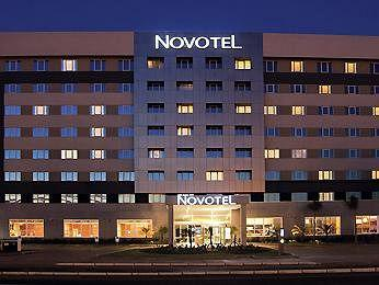 Novotel Porto Alegre Aeroporto