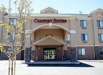 Comfort Suites Castle Rock